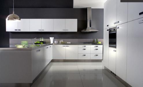 Johnson deco center pilar muebles para cocina for Fotos de amoblamientos de cocina