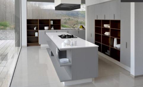 Johnson Deco Center Pilar Muebles para Cocina