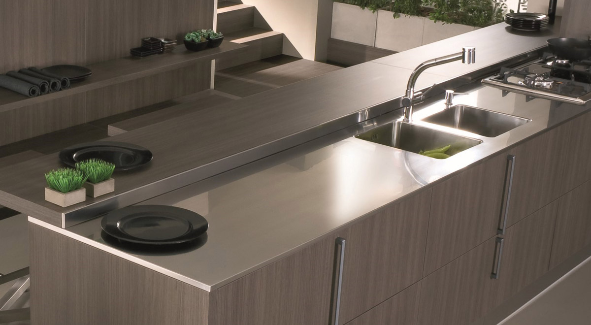 Johnson deco center pilar muebles de cocina mesadas finas for Muebles de cocina zona pilar